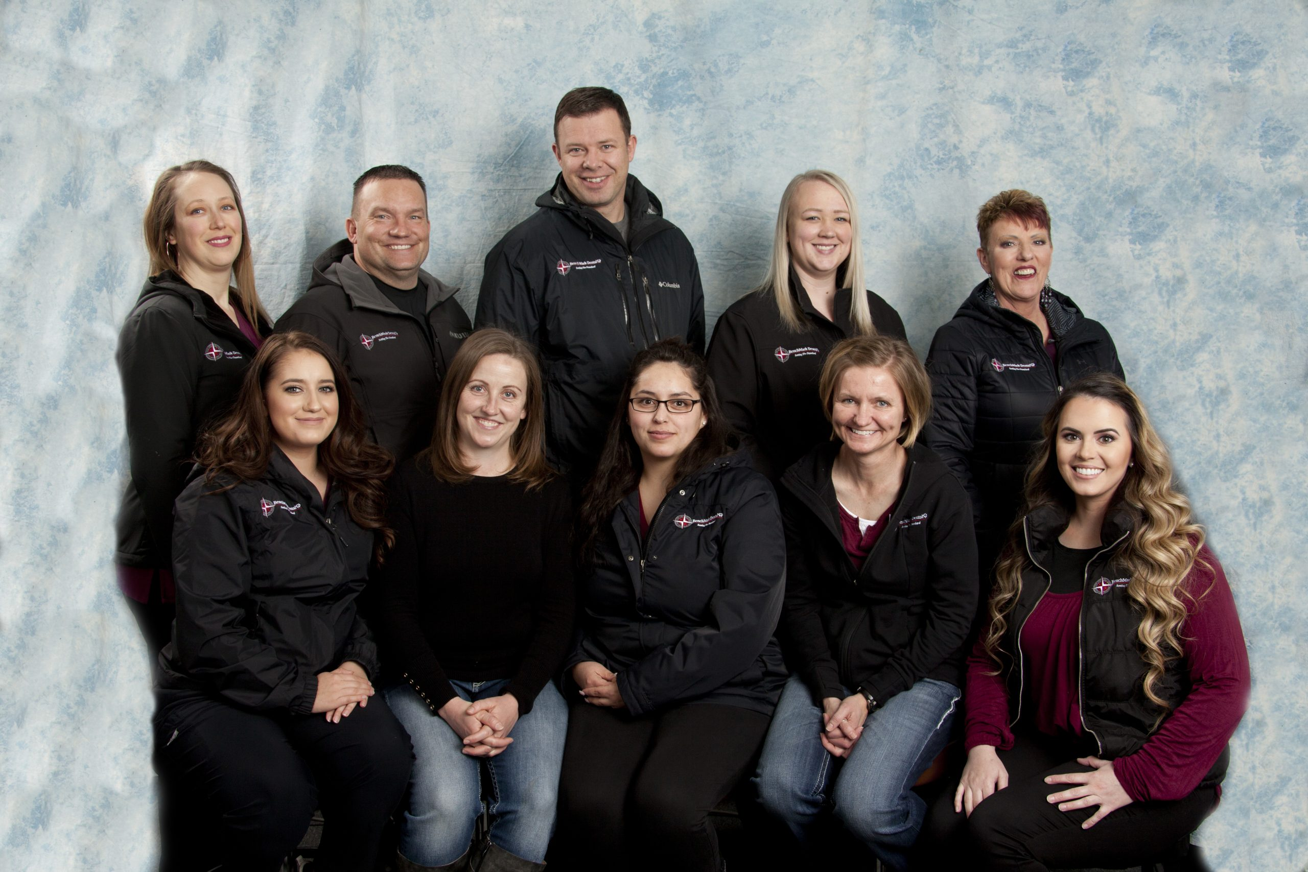 Benchmark Dental Staff